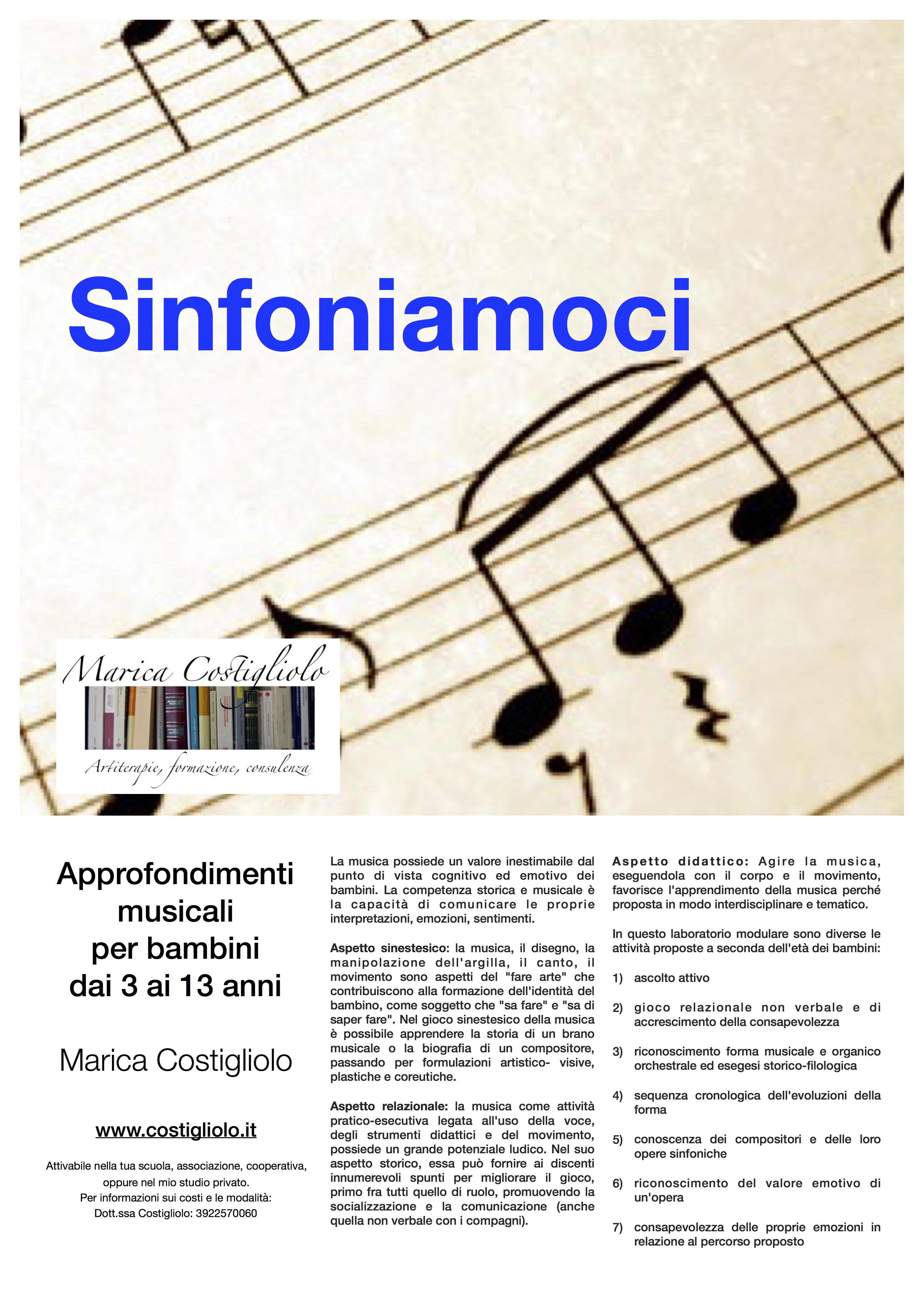 Sinfoniamoci