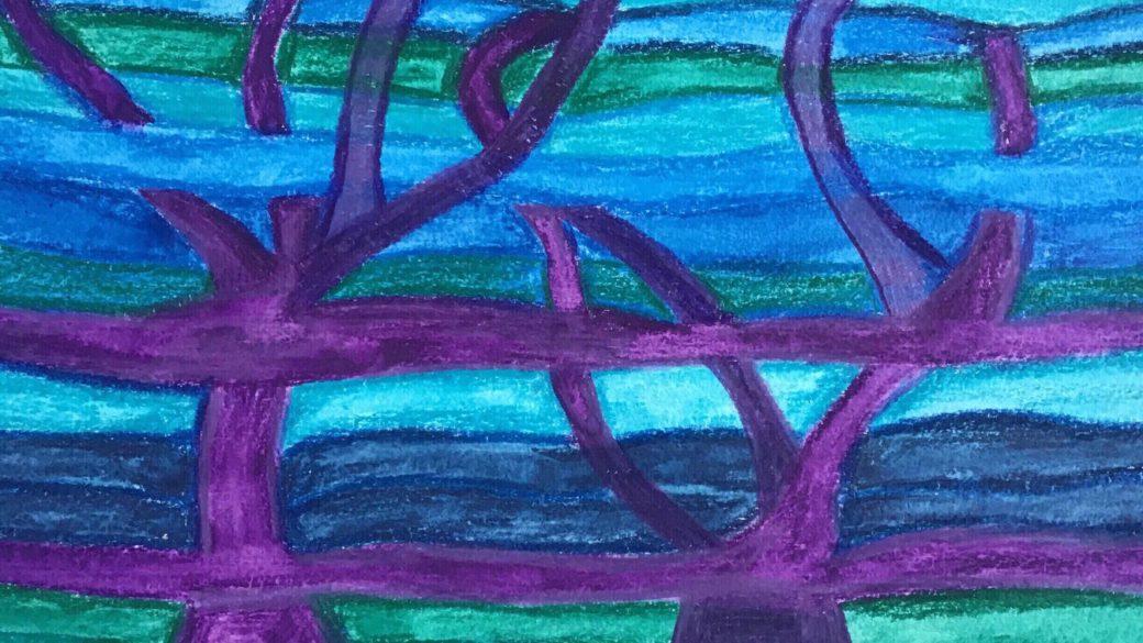 Poesia: l'albero