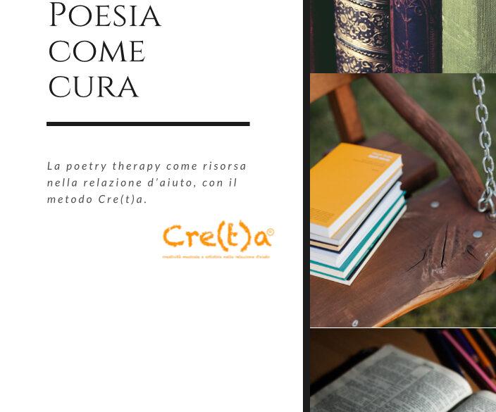 Nuova proposta: un workshop sulla poesia