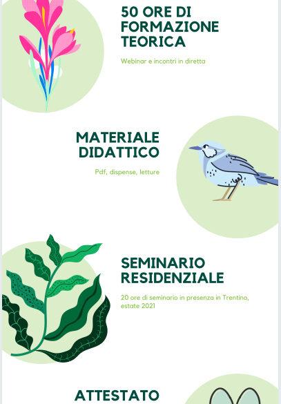 Green education: un percorso esclusivo!