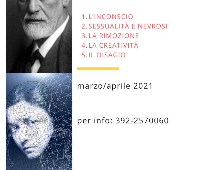 A partire da Freud