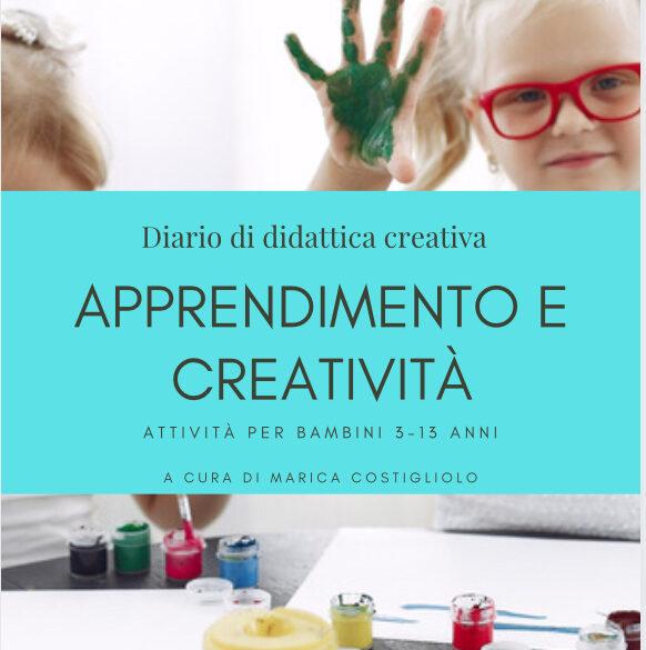 Nuovo pdf su Apprendimento e creatività